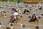 | Mud Run | Warrior Run